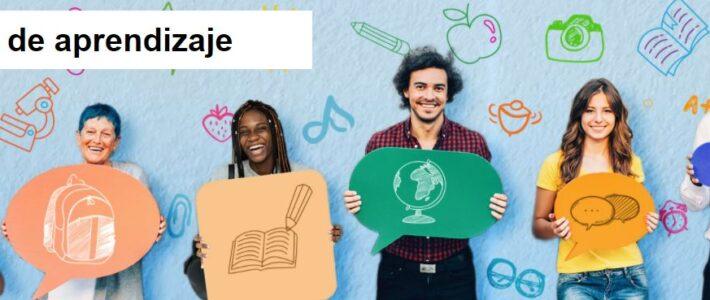 El rincón del aprendizaje sobre Europa para centros educativos