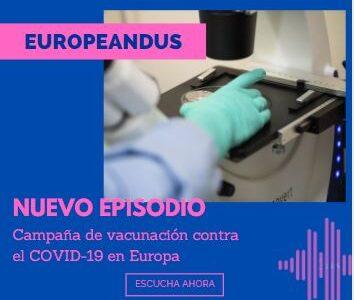 Nuevo episodio en Europeandus: Por fin, un preacuerdo para el Brexit
