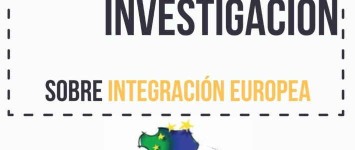 Premio de Investigación de la Red de Información Europea de Andalucía