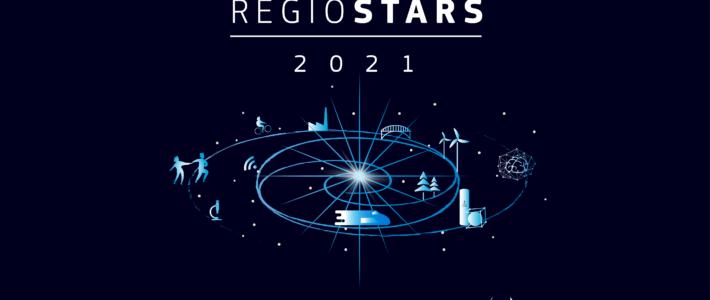 Concurso de Premios REGIOSTARS 2021