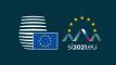 Logotipo Presidencia Eslovena